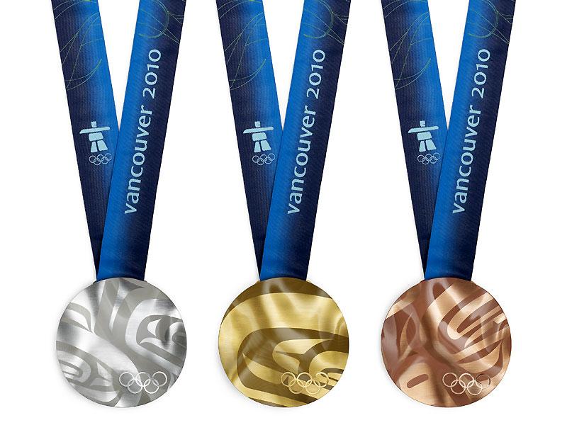 olympia medaillen 2019