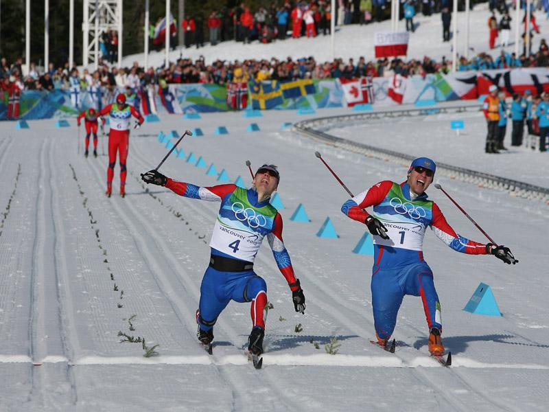 Olympische Spiele Ergebnisse