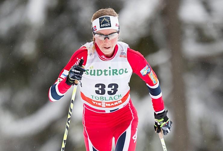 Kristin Störmer Steira