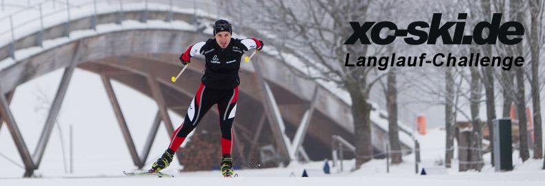 Langlauf-Challenge