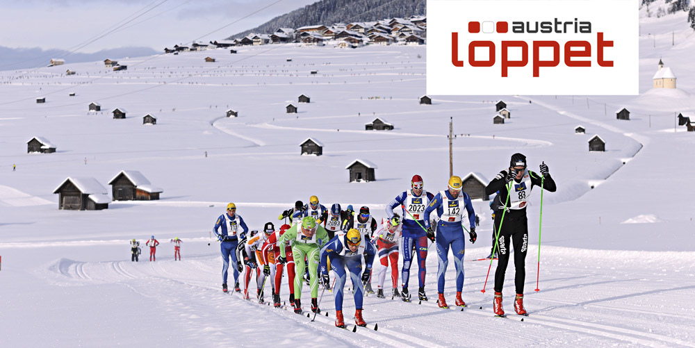 Austria Loppet