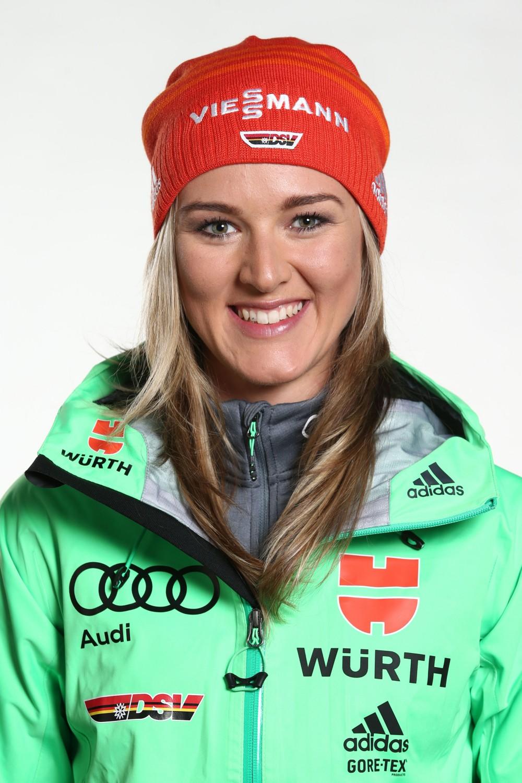 Claudia Nystad photos