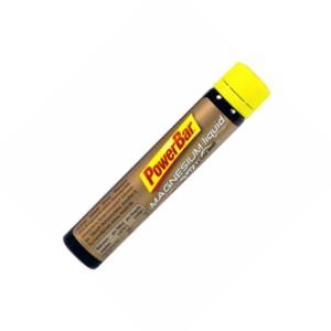 PowerBar Magnesium Liquid 25ml - lemon