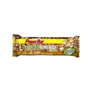 PowerBar Natural Energy Cereal 40g - cacao crunch