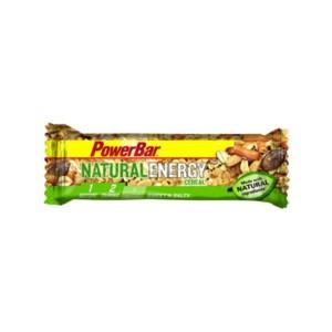 PowerBar Natural Energy Cereal 40g - sweet n salty