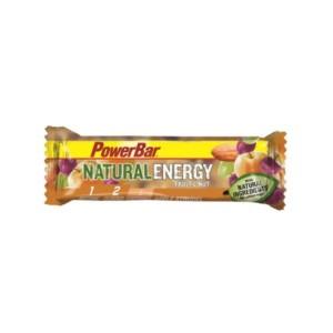 PowerBar Natural Energy Fruit & Nut 40g - apple strudel