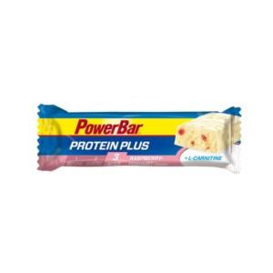 PowerBar Protein Plus+L Carnitine 35g - raspberry, joghurt