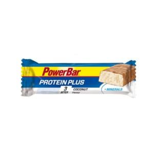 PowerBar Protein Plus+Minerals 35g - coconut