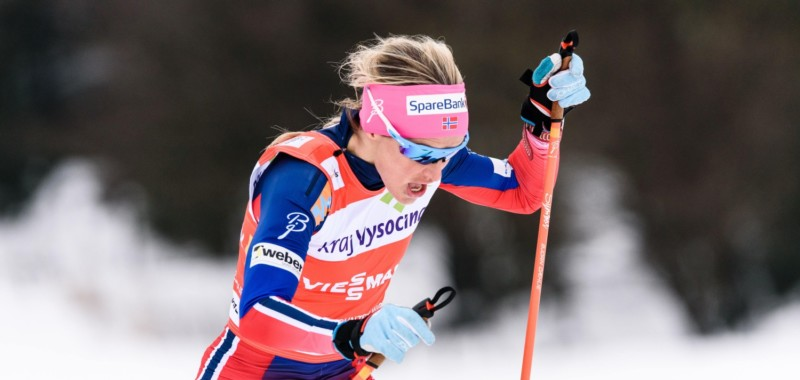Therese Johaug (NOR)