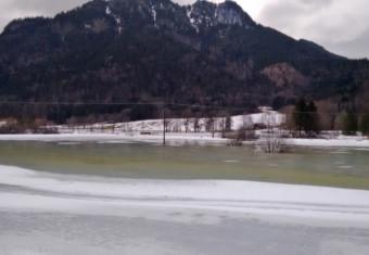 Oberammergau, 1. Februar 2016