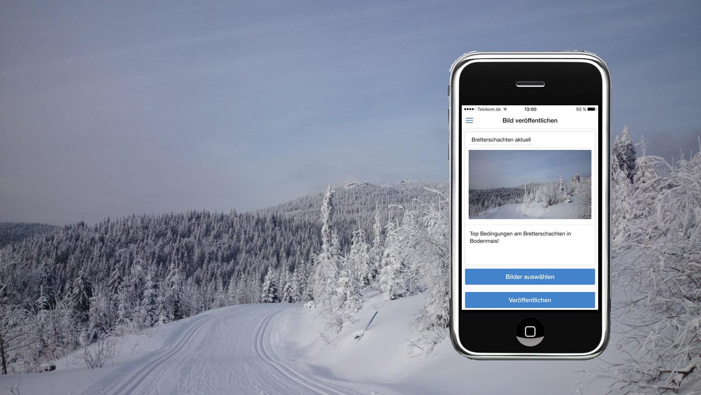 Entfernungsmesser App Für Android : Kleine helferlein sechs handy apps für skilangläufer xc ski