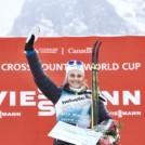 Stina Nilsson (SWE) gewinnt U23-Wertung