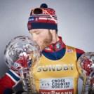 Martin Johnsrud Sundby (NOR)