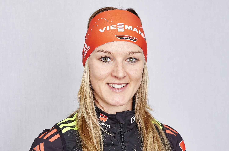 Dennis Herrmann Biathlon