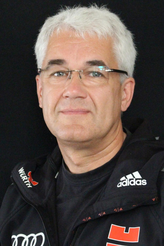Matthias Scherge