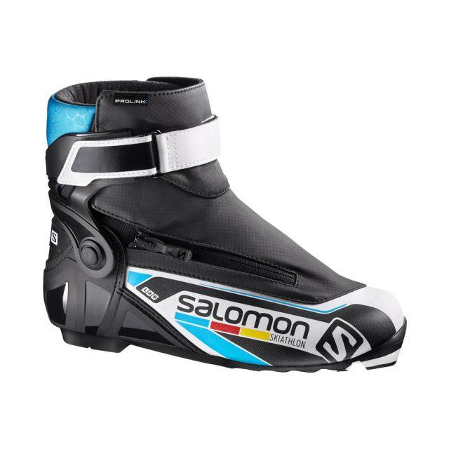 Salomon Skiathlon Junior Prolink 1718