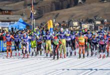 Start Herren - Ski Classics La Sgambeda, Livigno (ITA)