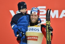Martin Johnsrud Sundby (NOR)