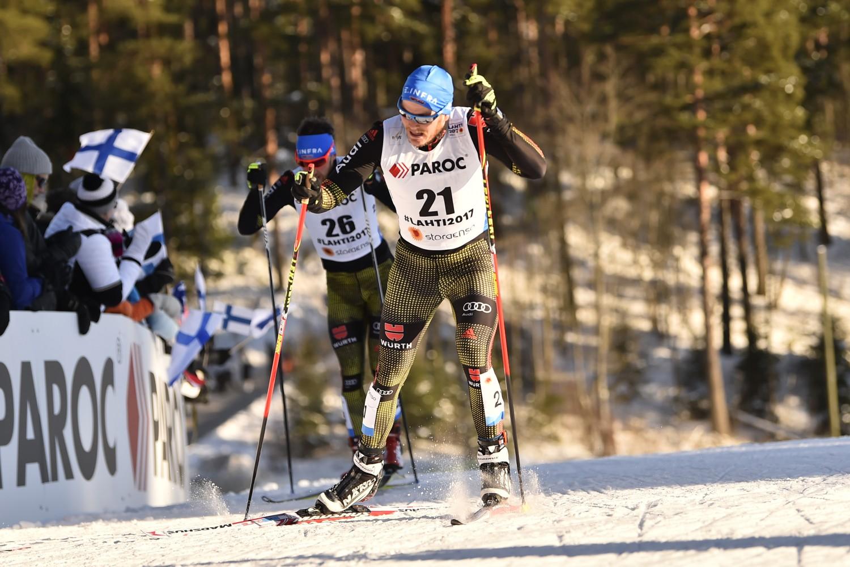 Ski Wm Lahti