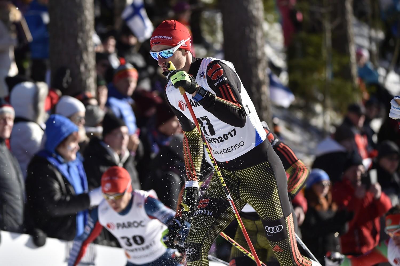 Nordische Ski Wm Lahti 2021
