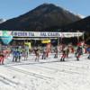 Gsiesertal Lauf Südtirol (Italien)