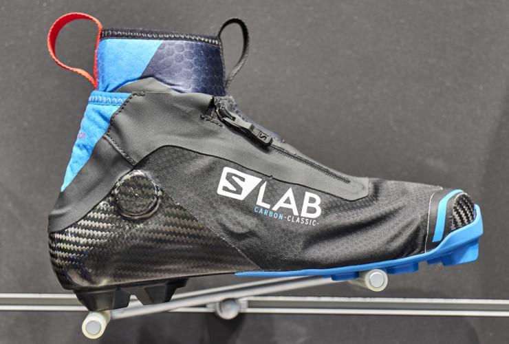 Salomon S Lab Carbon Classic Bildergalerie Ispo