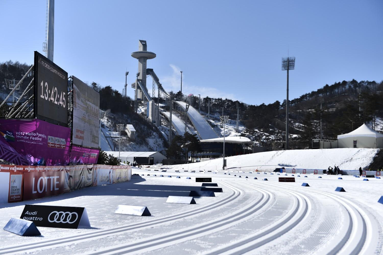 Olympische Winterspiele 2021 Programm