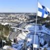 FIS Nordische Kombination Weltcup Lahti (Finnland)