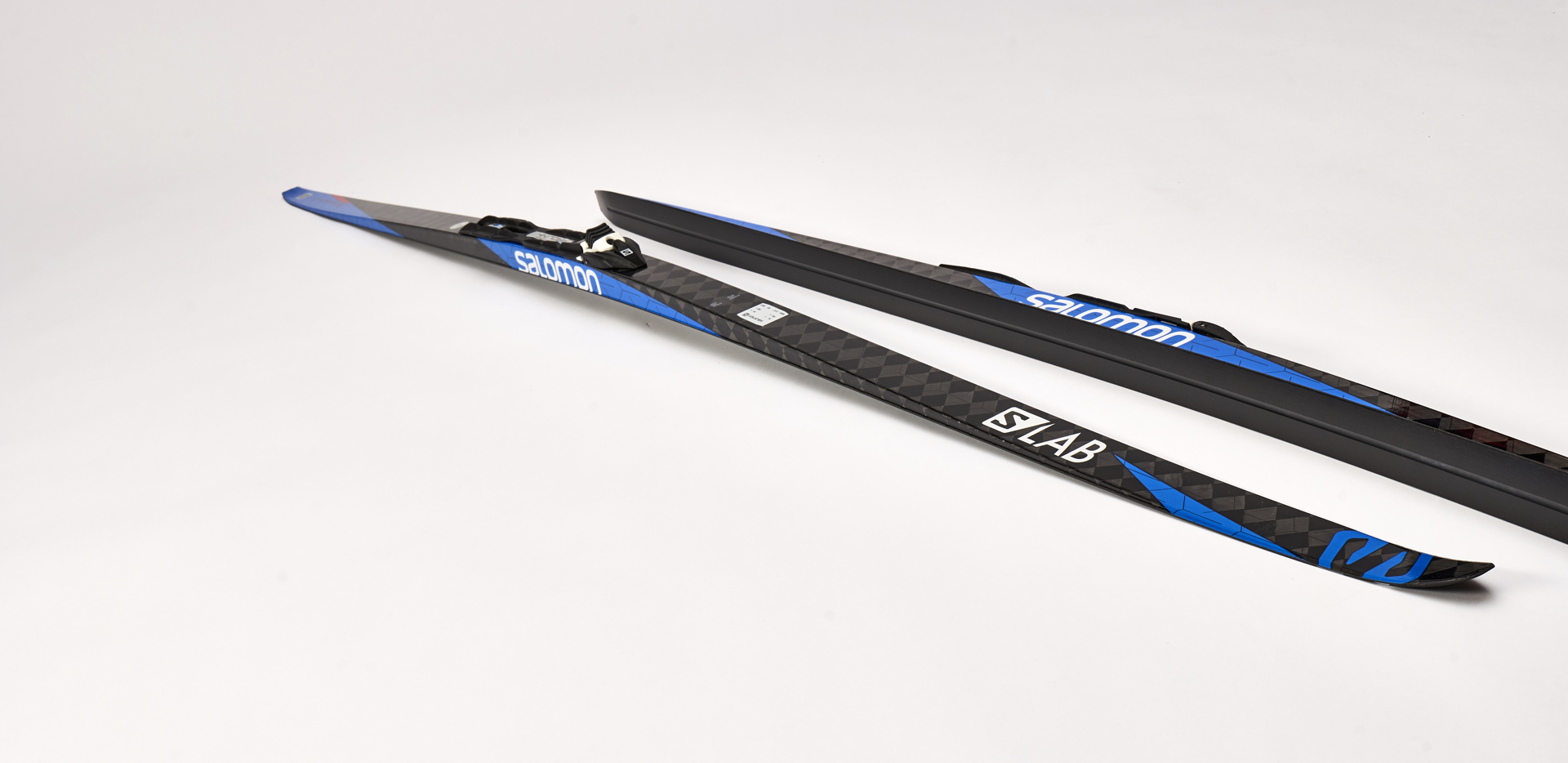 superior quality exclusive range new design Salomon S/LAB Carbon Skate Yellow - xc-ski.de Langlauf