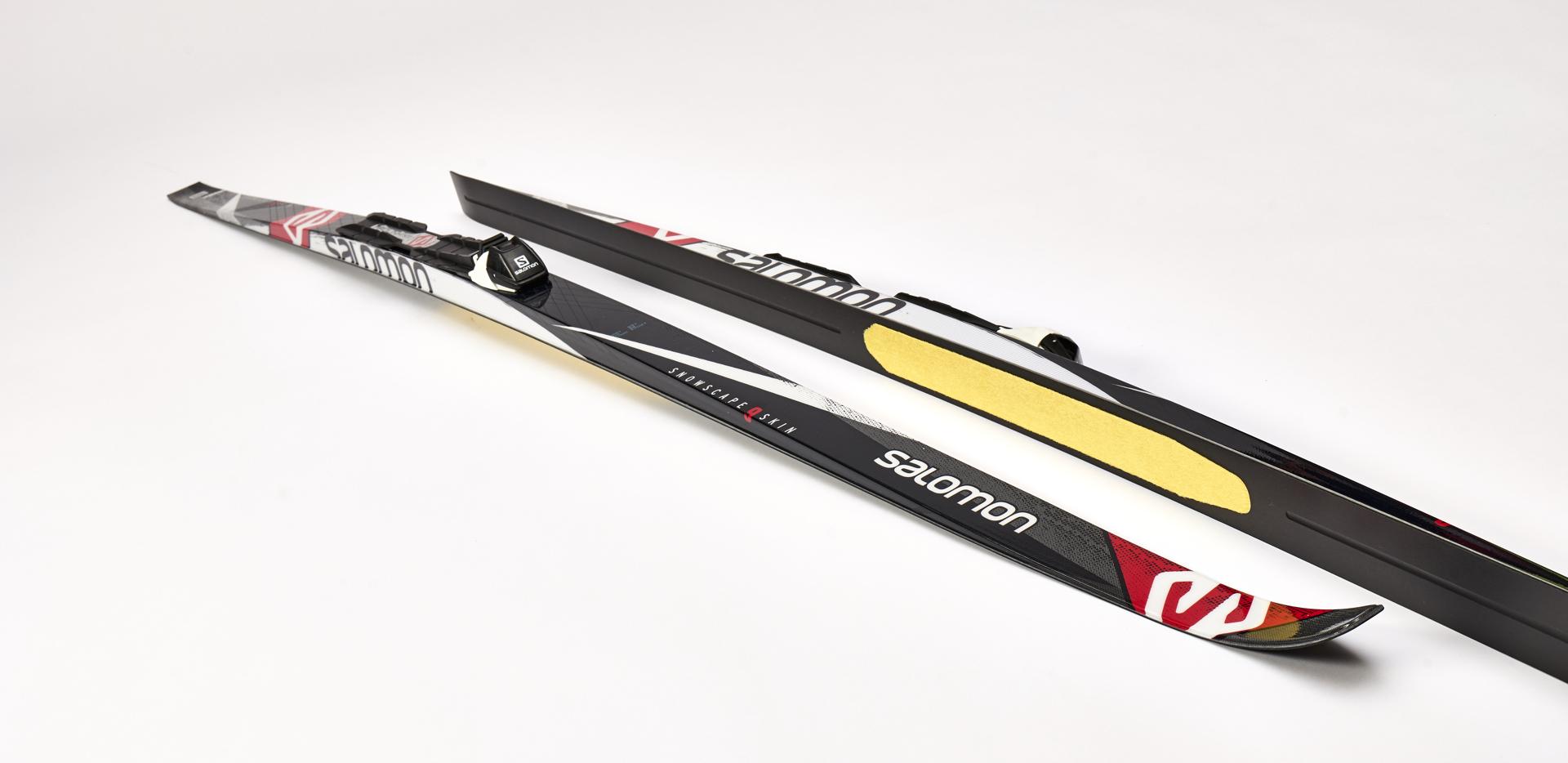 Salomon Snowscape 9 Skin XC Skis 2019