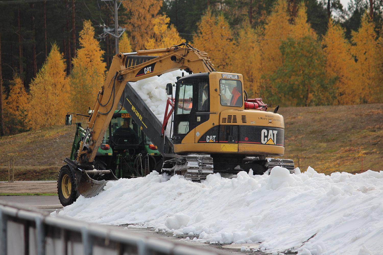 Loipen Und Schneebericht Snowfarming Loipen Offnen Xc Ski De