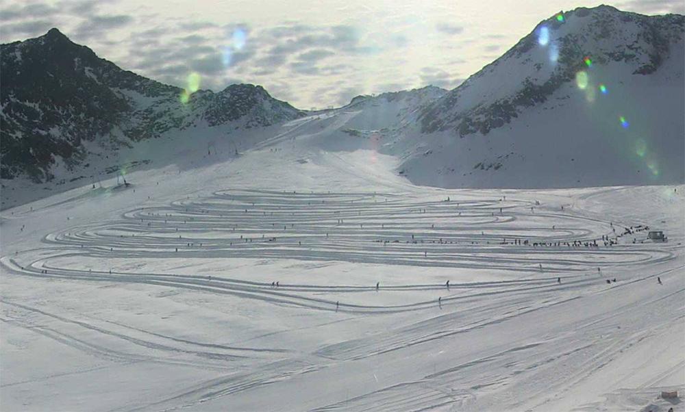 Loipen Und Schneebericht Saisonstart In Davos Und Lenzerheide Am