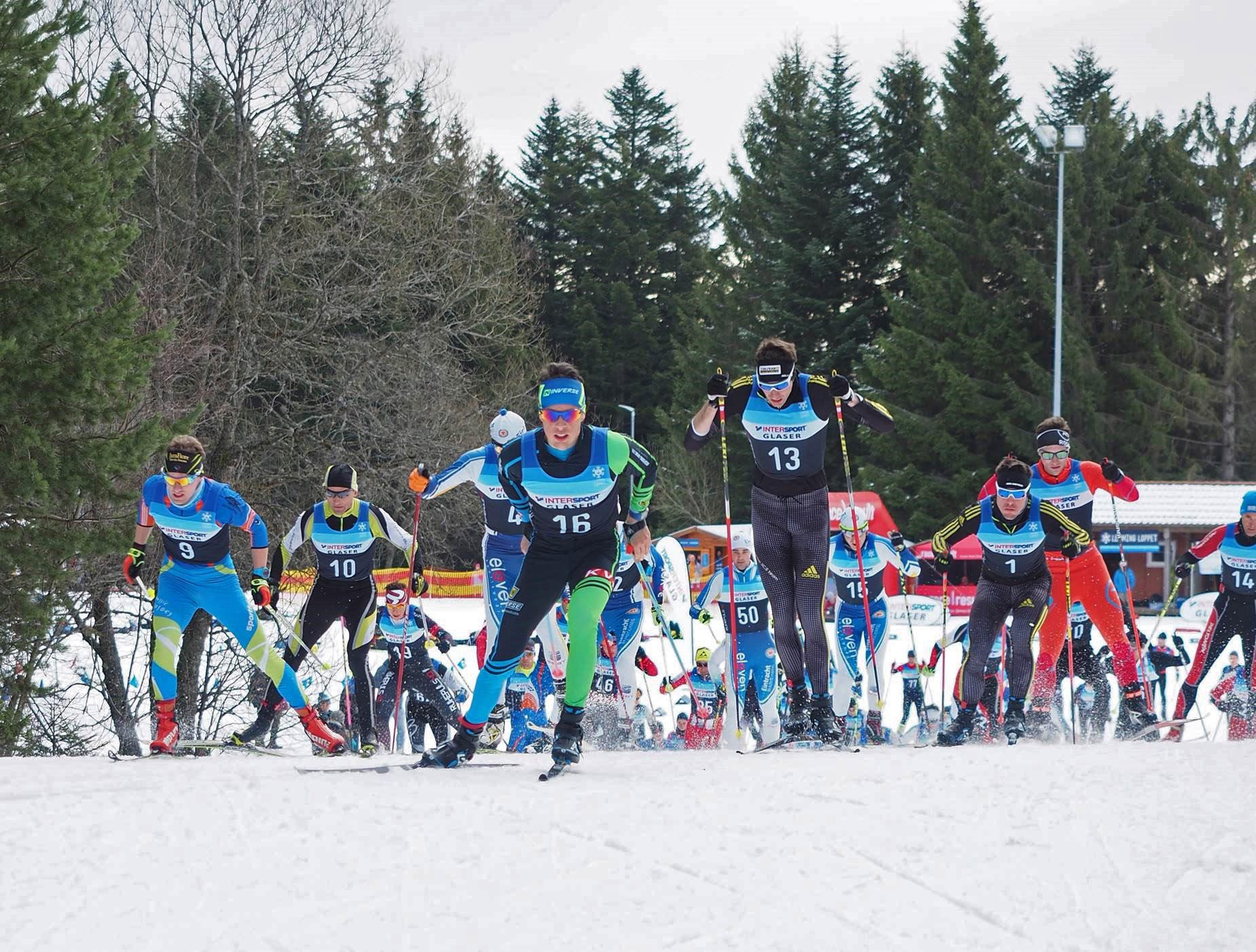 Ski Nordschwarzwald