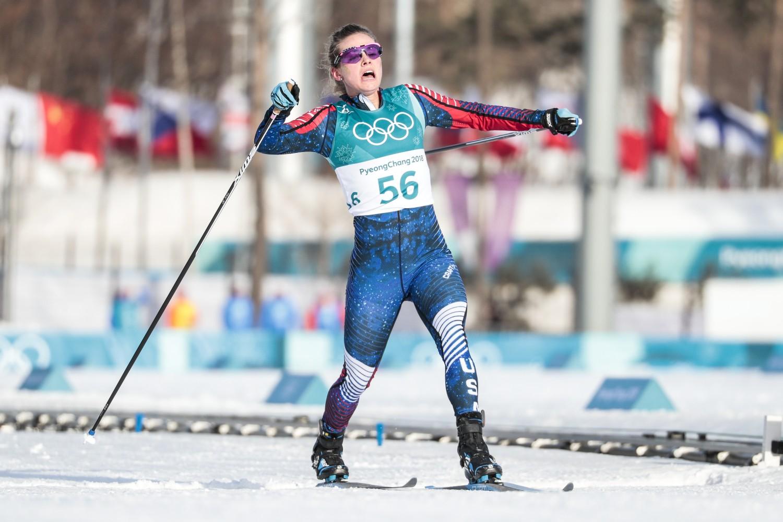 Olympia 2021 Pyeongchang