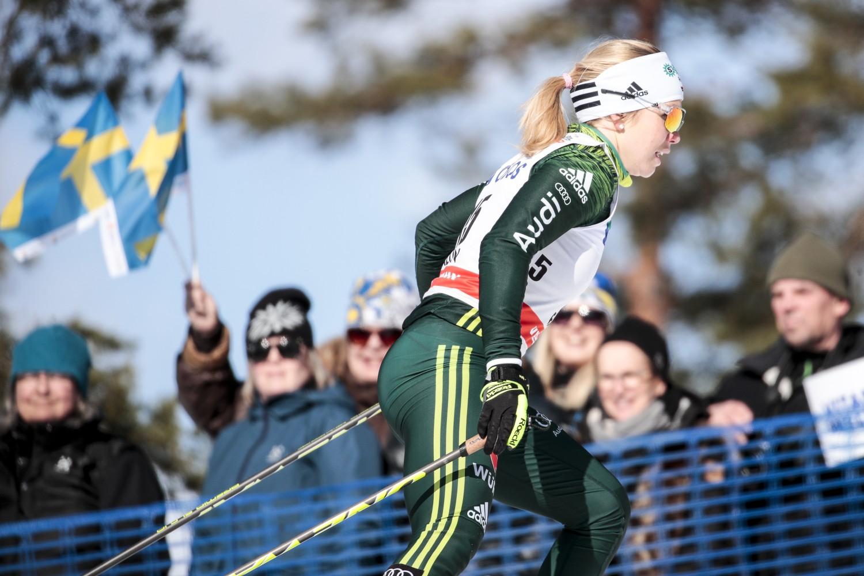 Adidas Langlauf Anzug Olympia Sotschi