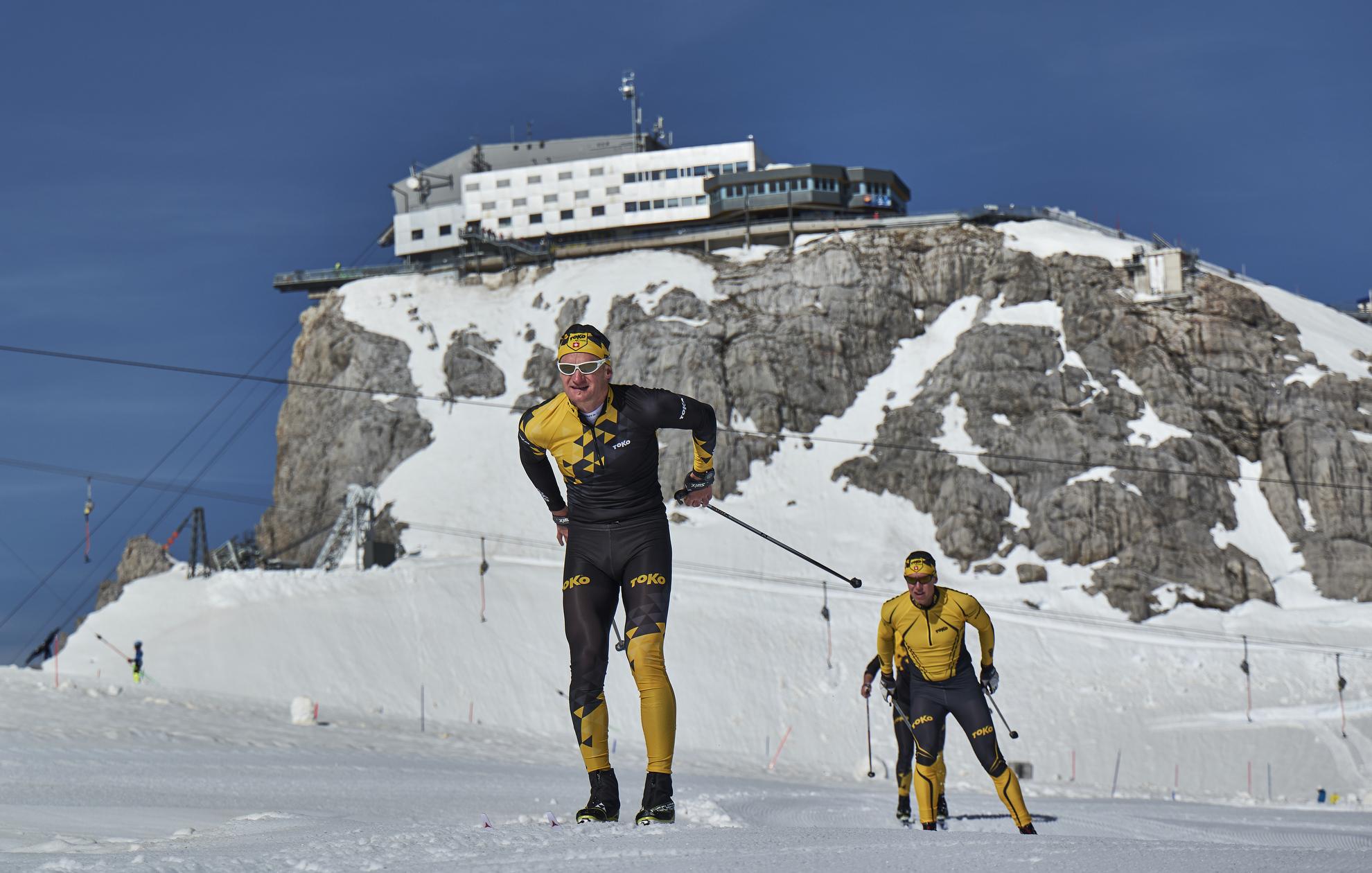 Skilanglauf Systemfrage: Ski, Schuh und Bindung, was passt