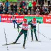 FIS Nordische Kombination Weltcup Klingenthal