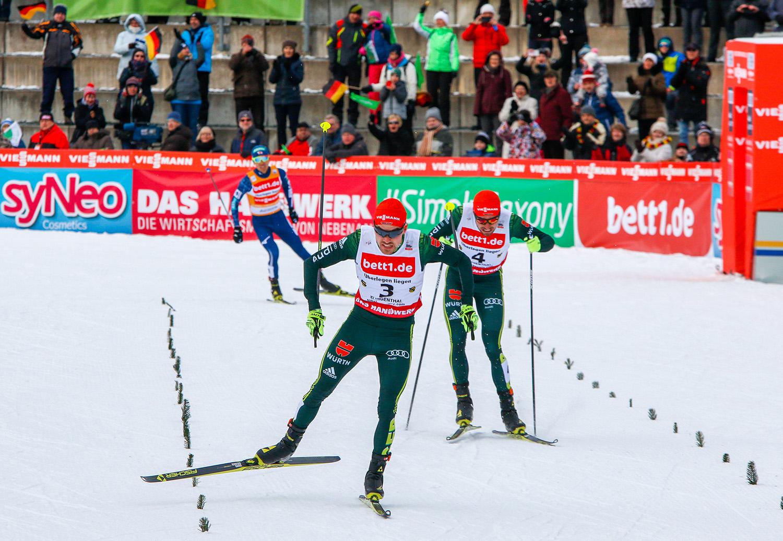 Nordische Kombination Weltcup 2021/18