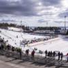 FIS Nordische Kombination Weltcup Oslo (Norwegen)