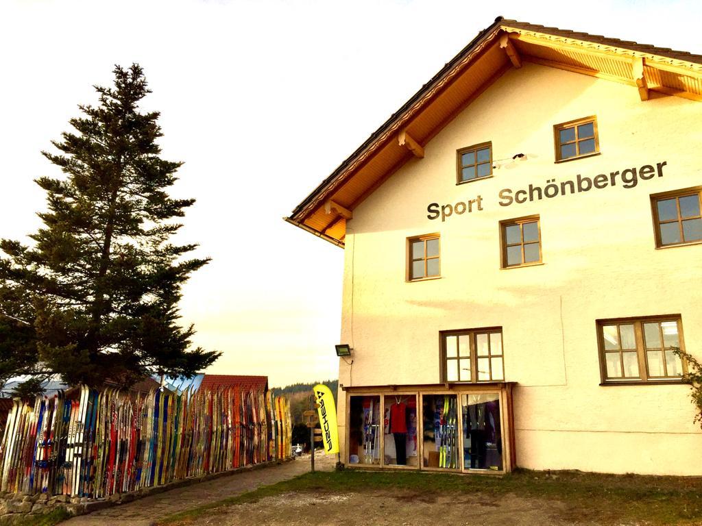 Sport Schönberger