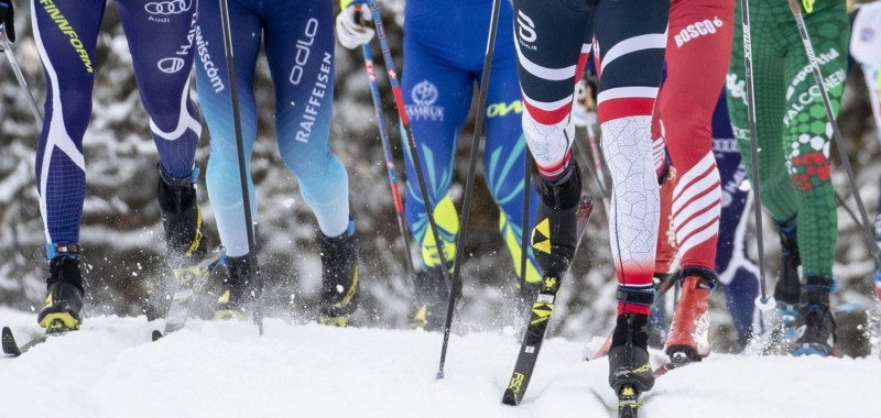langlauf weltcup tour de ski 2018 19 von toblach ber val. Black Bedroom Furniture Sets. Home Design Ideas