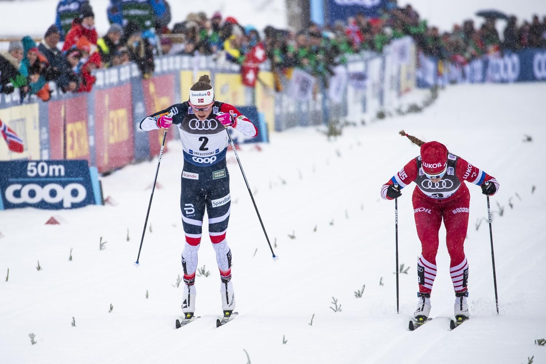 Tour De Ski 2020 Oberstdorf