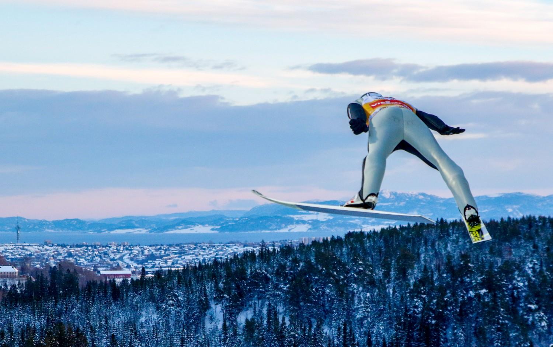 Skilanglauf News