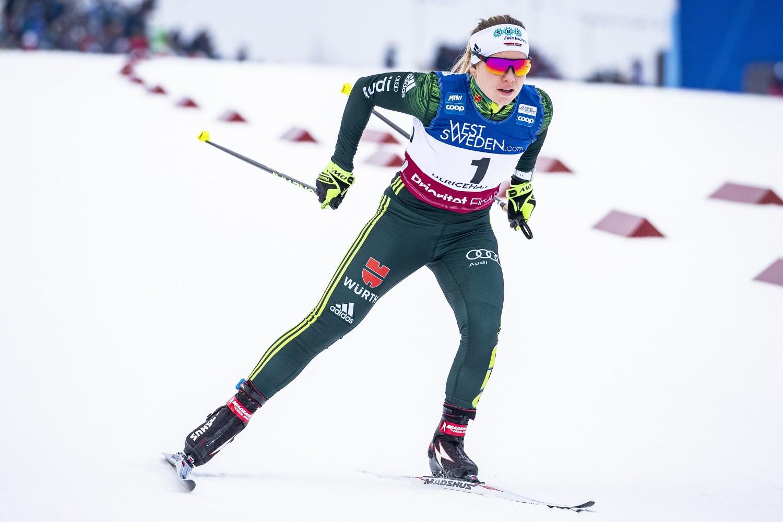 Ringwald Langlauf