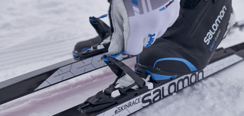 Salomon Prolink Shift Utrustning Skidforum.se
