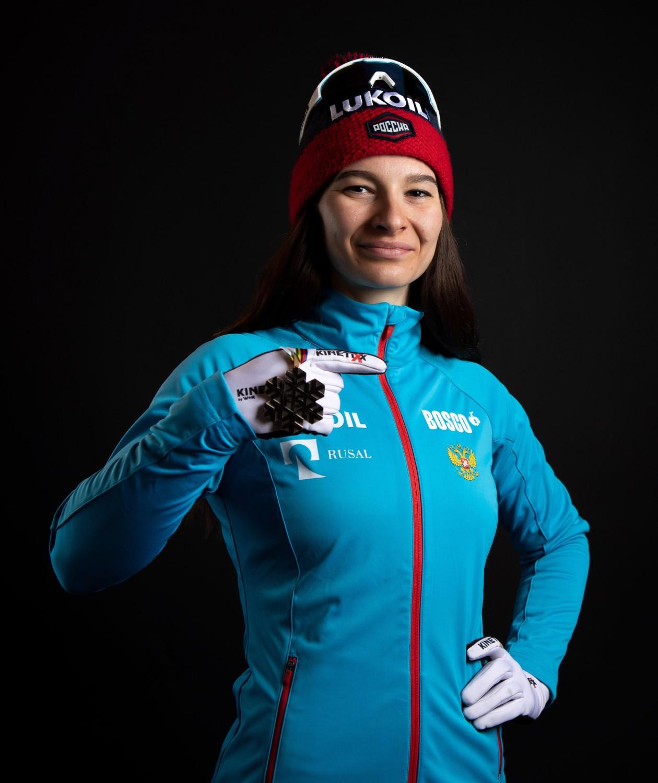 Nepryaeva Natalia