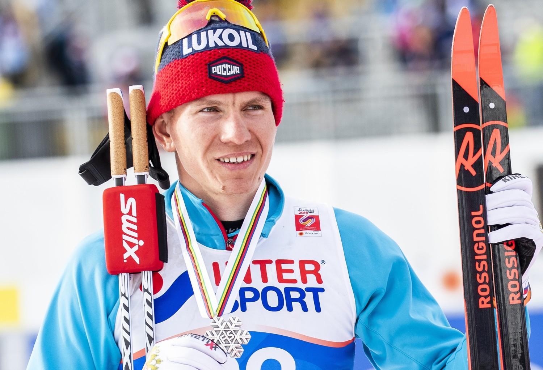 Aleksandr Bolshunov