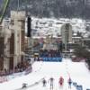 FIS Langlauf Weltcup Drammen (Norwegen)
