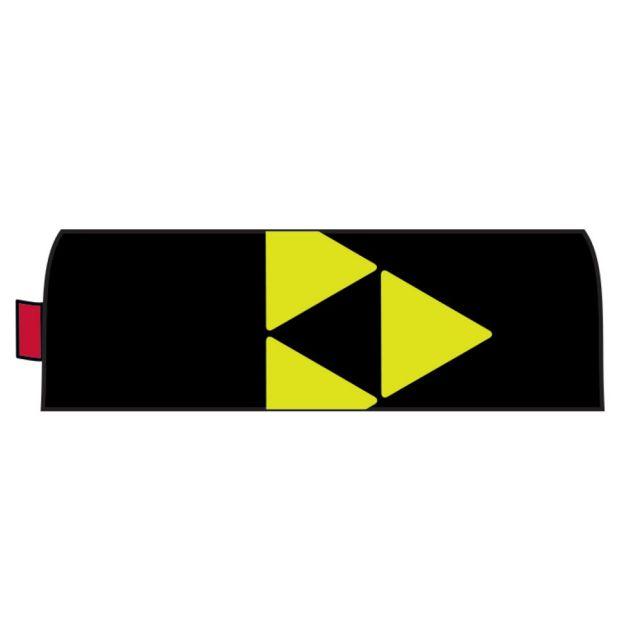 Fischer Oberstdorf Headband yellow