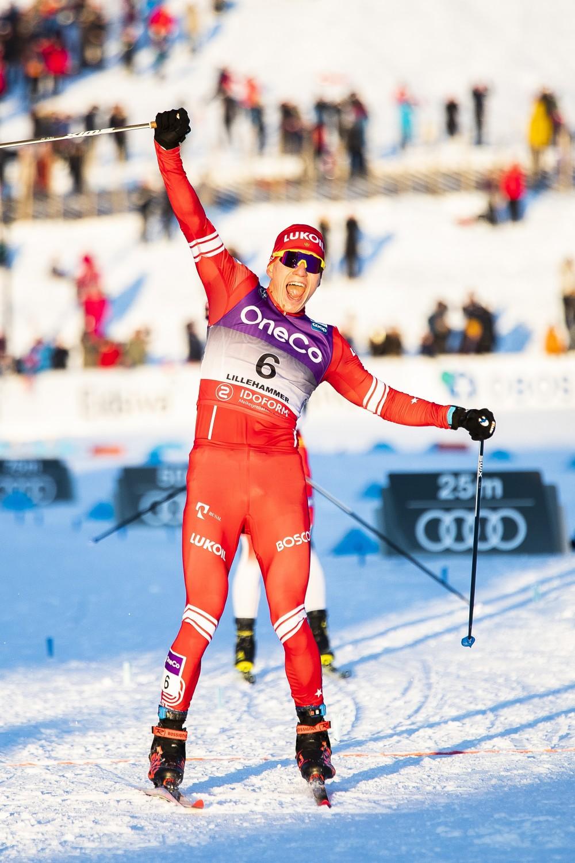 Langlauf Weltcup Lillehammer: Bolshunov bezwingt starken Holund im ...